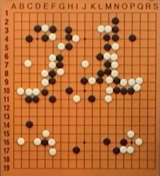 AlphaGo-LeeSedol Matchh4 White78.jpg