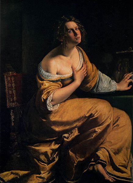 Artemisia Gentileschi - Penitent Mary Magdalene.jpg
