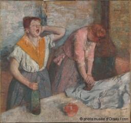 Degas - アイロンをかける女たち.jpg