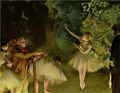 Degas - Rehearsal of the Ballet.jpg