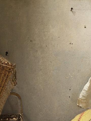 フェルメール「牛乳を注ぐ女」(壁1).jpg
