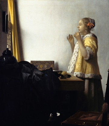 フェルメール「真珠の首飾りの女」.jpg
