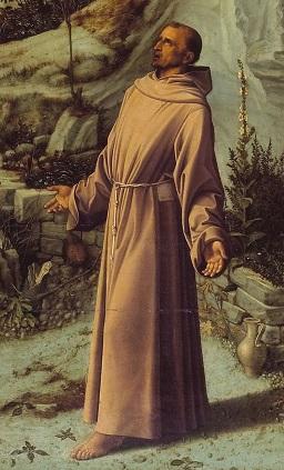 ベッリーニ「荒野の聖フランチェスコ」部分3.jpg