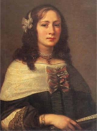 ムリーリョ「婦人の肖像」.jpg