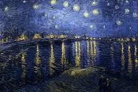 ローヌ川の星降る夜.jpg