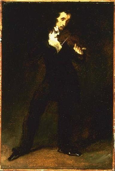 ヴァイオリンを奏でるパガニーニ.jpg
