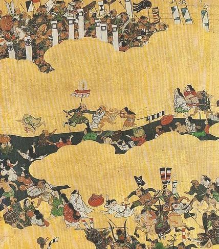 大坂夏の陣図屏風・左隻・部分図1.jpg