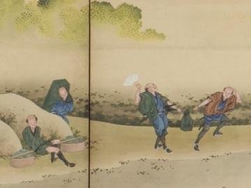 富士田園景図・左隻・部分3.jpg