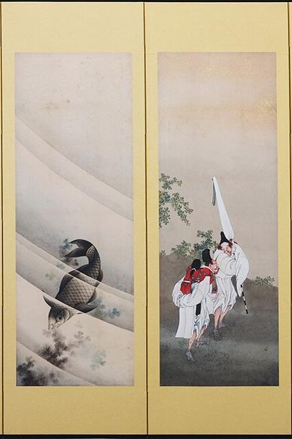 玉川六景図・右隻 第3・4扇.jpg