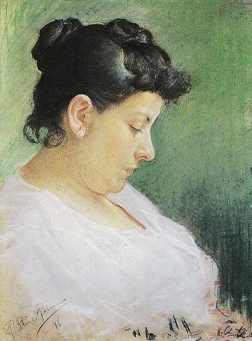 画家の母の肖像(ピカソ).jpg