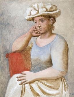 白い帽子の女.jpg