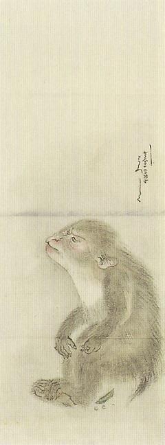 高村咲子:猿.jpg