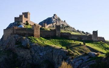 Genoese Fortress.jpg
