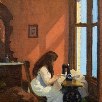 Hopper 1921 - Girl at Sewing Machine.jpg