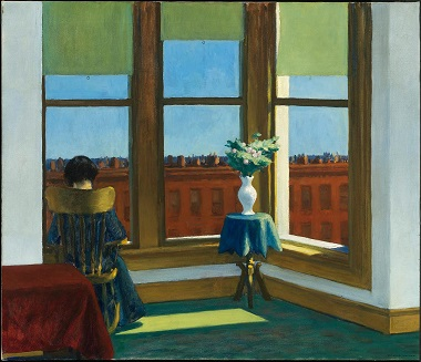 Hopper 1932 - Room in Brooklyn.jpg