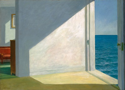 Hopper 1951 - Rooms by the Sea.jpg