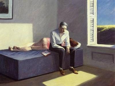 Hopper 1959 - Excursion into Philosophy.jpg