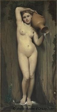 Ingres - 泉.jpg