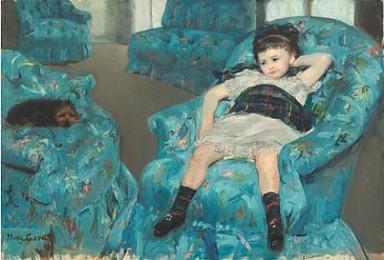 Mary Cassatt - Little Girl in a Blue Armchair.jpg