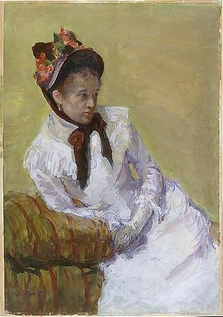 Mary Cassatt - Self Portrait.jpg