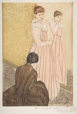 Mary Cassatt - The Fitting.jpg