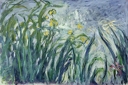 Monet - Yellow Irises - MArmottan.jpg
