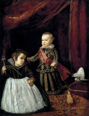 No.19-8 Prince Baltasar Carlos with a Dwarf.jpg