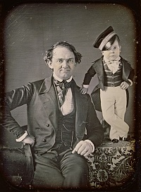P_T_Barnum and General Tom Thumb(Wikimedia).jpg