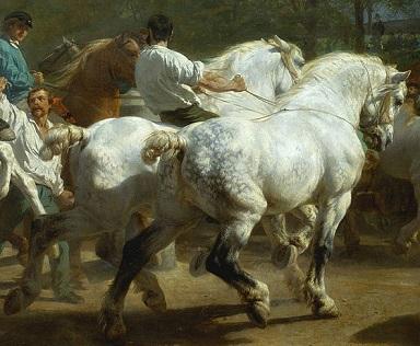 Rosa Bonheur - Horse Fair - Part1.jpg