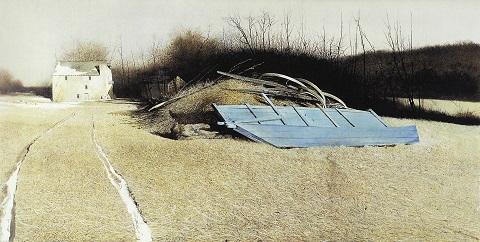 Wyeth 09 大水のあと.jpg